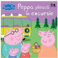 Peppa Pig: Peppa pleaca in excursie, Neville Astley si Mark Baker