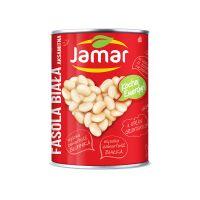 PF35948_001 Fasole alba boabe Jamar, 400 g