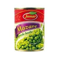 PF38848_001 Mazare verde conserva, Jamar, 400 g