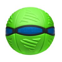 Phlat Ball V3 Solid - Verde_2