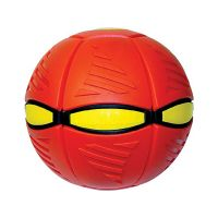 Phlat Ball V3 Solid - Rosu