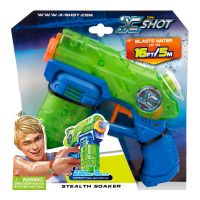 Pistol cu apa X-Shot -Soaker Stealth_1