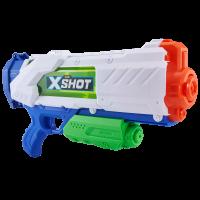 Pistol cu apa X-Shot Warfare 56138