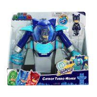 PJ95505 95506 CATBOY Figurina Pj Masks Turbo Movers, Catboy 95506