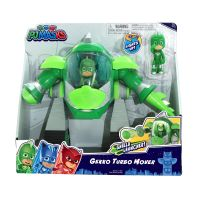 PJ95505 95508 GEKKO Figurina Pj Masks Turbo Mover, Gekko 95508