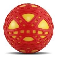 Play Ball E-Z Grip Red Yellow