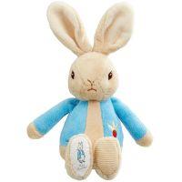 PO1226P_001w Jucarie bebe zornaitoare Peter Rabbit, 20 cm