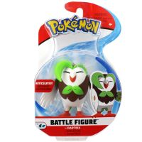 POKE95010  Dartrix Figurina Pokemon S2 - Dartrix (95014)