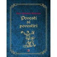 Povesti si povestiri, Hans Christian Andersen