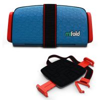 MF01-EUDBL_001 Scaun auto Mifold Grab and Go Booster, Albastru
