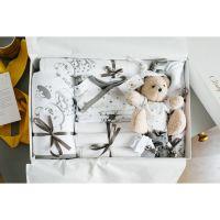 2000000958392 Set cadou bebelusi, Premium Star, Baby Gift