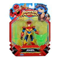 PP38100 38101 Figurina Power Players, Axel 38101