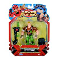 PP38100 38102 Figurina Power Players, Sarge 38102