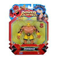PP38100 38104 Figurina Power Players, Masko 38104