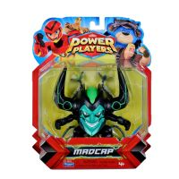 PP38100 38105 Figurina Power Players, Madcap 38105