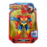 PP38400 38401 Figurina interactiva Power Players Super Sounds, Axel 38401