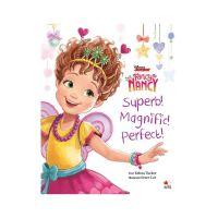 PPI43_001 Carte copii Fancy Nancy, Disney