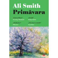 Carte Editura Litera, Primavara, Ali Smith