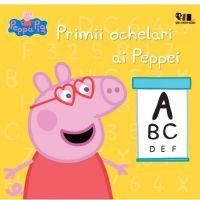 Peppa Pig:Primii ochelari ai Peppei, Neville Astley si Mark Baker