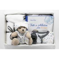 BG-GOOD-NIGHT Set cadou, bebelusi, Baby Gift, Good Night Star