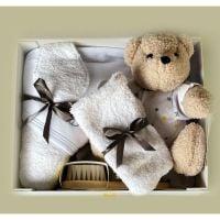 BG-BATH-STAR Set cadou bebelusi, Baby Gift, Bath Star