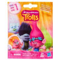 Punguta cu figurina Trolls