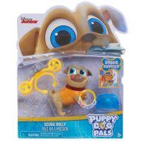 Puppy Pals Figurine Cu Functii-Rolly