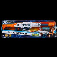 Pusca cu gloante X-Shot Clip Blaster (24 darts) 3694