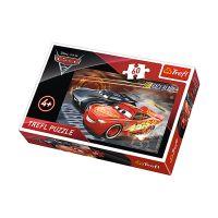 Puzzle Trefl - Cars 3, 60 piese