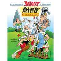 PX023_001w Carte Editura Arthur, Asterix 1. Asterix, viteazul gal, Rene Goscinny