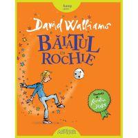 PX031_001w Carte Editura Arthur, Baiatul cu rochie, David Walliams