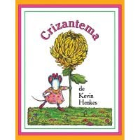 PX046_001w Carte Editura Arthur, Crizantema , Kevin Henkes