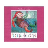 PX057 Carte Editura Arthur, Papusa de carpa
