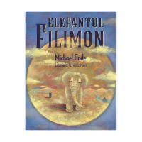 PX070 Carte Editura Arthur, Elefantul Filimon