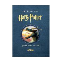 PX082_001w Carte Editura Arthur, Harry Potter si Pocalul de Foc, J.K.Rowling