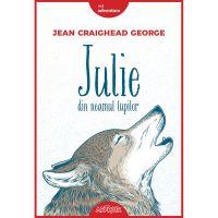 PX099_001w Carte Editura Arthur, Julie din neamul lupilor, Jean Craighead George