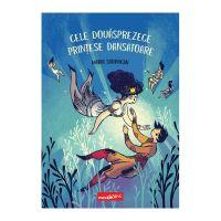 PX1055_001w Carte Editura Arthur, Cele douasprezece printese dansatoare, Maria Surducan