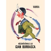 PX1105_001w Carte Editura Arthur, Nazdravaniile lui Gian Burrasca, Vamba