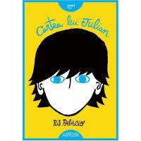 PX1128_001w Carte Editura Arthur, Cartea lui Julian, R.J. Palacio