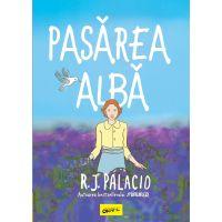 Pasarea alba, R.J. Palacio