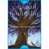 Carte Editura Arthur, Copacul dorintelor, Katherine Applegate
