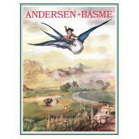 PX1498_001w Basme, Hans Christian Andersen