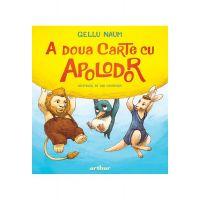 PX1510_001w A doua carte cu Apolodor, Gellu Naum