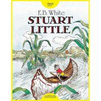 PX167_001w Carte Editura Arthur, Stuart Little, E.B. White