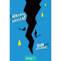 PX202_001w Carte Editura Arthur, Adevarul adevarat, Dan Gemeinhart