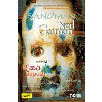 Sandman 2. Casa papusii, Neil Gaiman