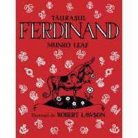 PX234_001w Carte Editura Arthur, Taurasul Ferdinand, Munro Leaf
