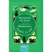 PX240_001w Carte Editura Arthur, Mormintele din Atuan, Ursula K. Le Guin