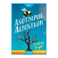 PX309_001w Carte Editura Arthur, Anotimpul albinelor, Lindsay Eagar