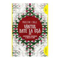 PX382_001w Carte Editura Arthur, Vantul bate la usa, Madeleine L'Engle